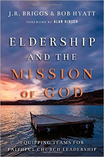 Eldership and the mission of God – a review
