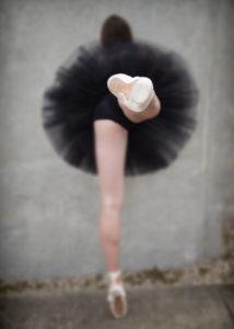 Ballet - Fourie Rossouw
